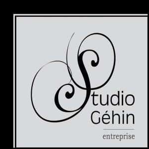 Logo Entreprise Studio Gehin