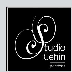 Logo Portrait Studio Gehin