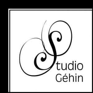 Favicon LOGO Studio Gehin